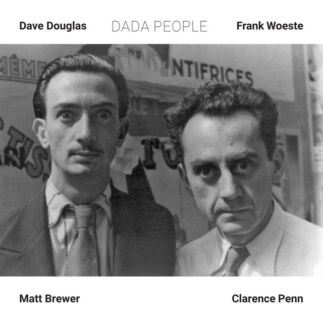 Dada People (feat. Matt Brewer & Clarence Penn)