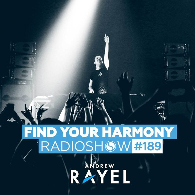 Find Your Harmony Radioshow #189