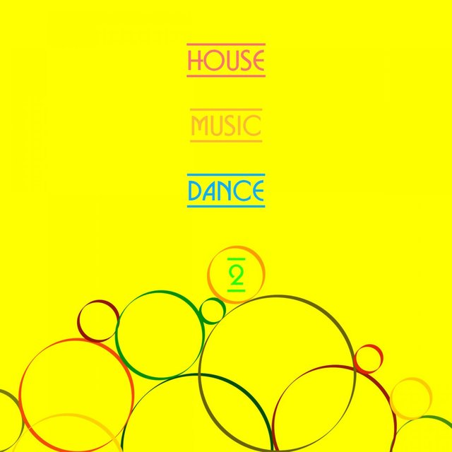 House Music & Dance, Vol. 2