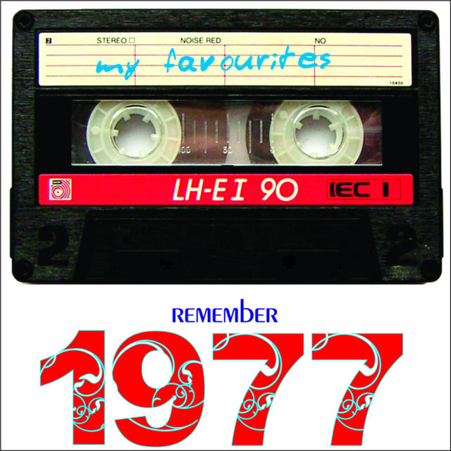 Remember 1977 - EP