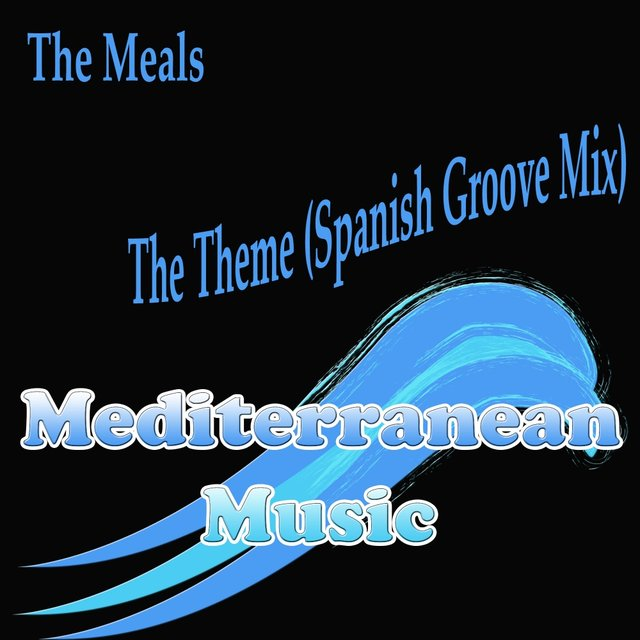 The Theme (Spanish Groove Mix)