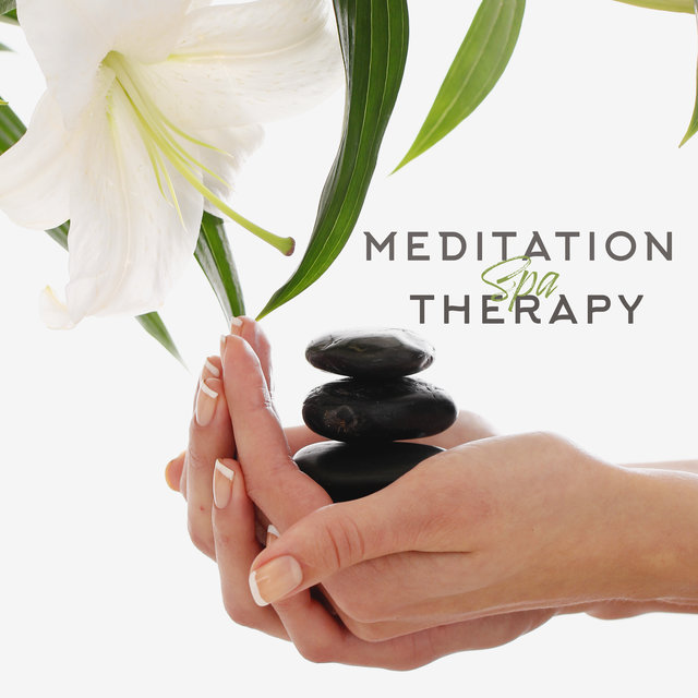 Meditation Spa Therapy – Nature Sounds, Wellness, Spa Music, Flute & Piano Melody, Water, Birds, Meditation Sounds