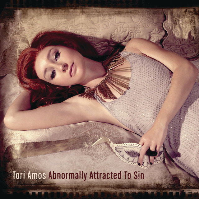 Abnormally Attracted To Sin (iTunes Exclusive Deluxe)