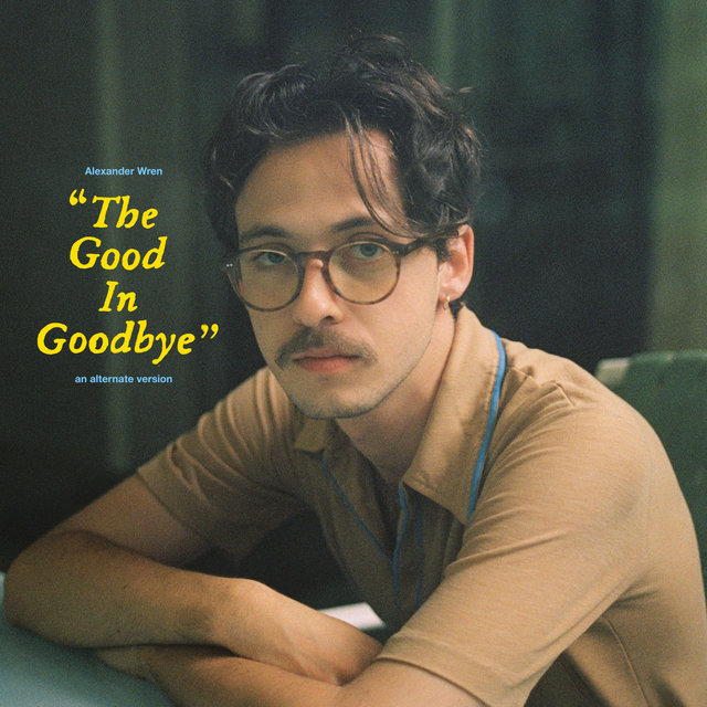 The Good in Goodbye (Alternate Version)