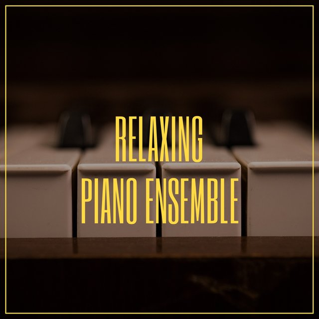 Relaxing Coffee Shop Piano Ensemble