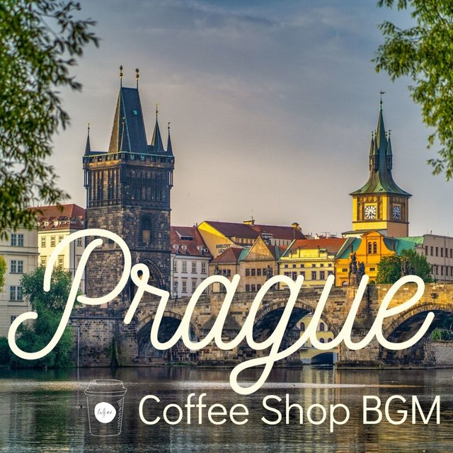 Prague Coffee Shop BGM