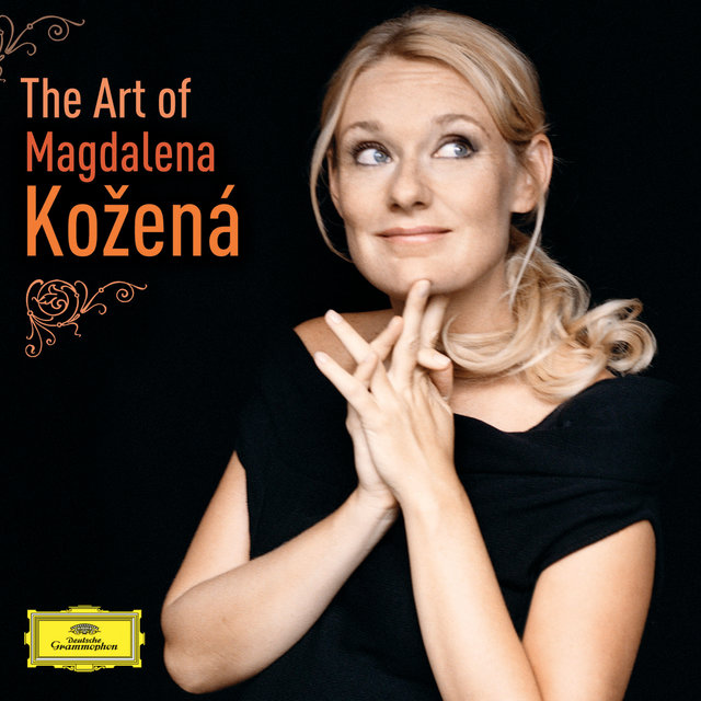 The Art Of Magdalena Kozená