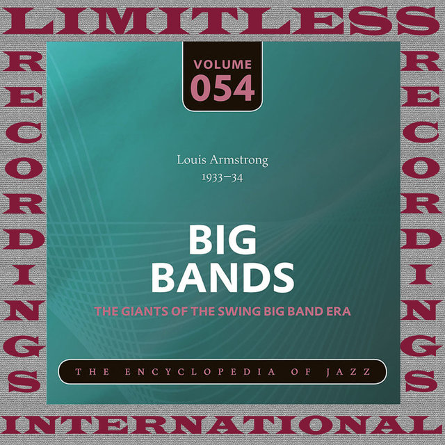 Big Bands, 1933-34 (HQ Remastered Version)