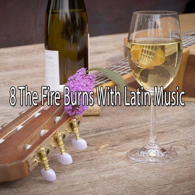 8 The Fire Burns With Latin Music