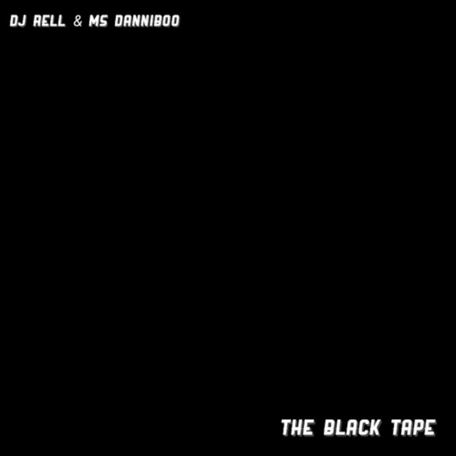 The Black Tape