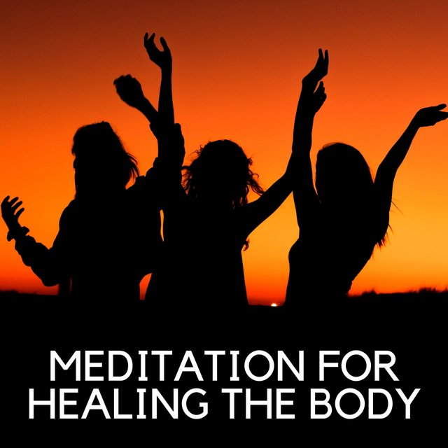 Meditation for Healing the Body
