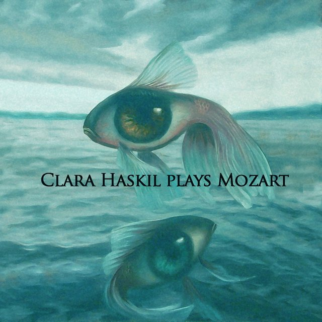 Clara Haskil Plays Mozart