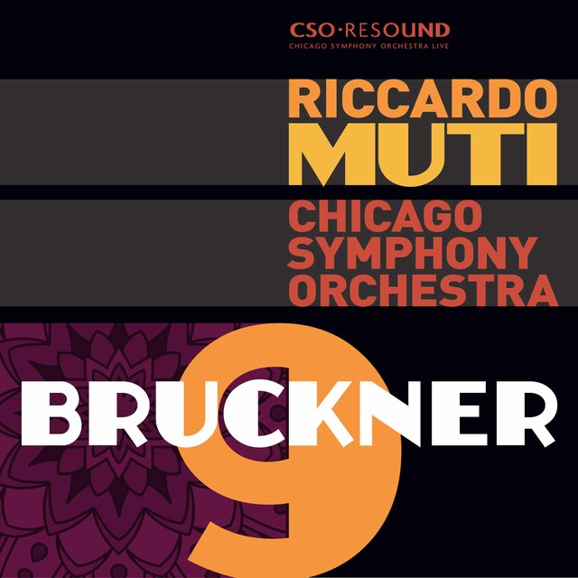 Bruckner: Symphony No. 9, WAB 109 (Original 1894 Version)