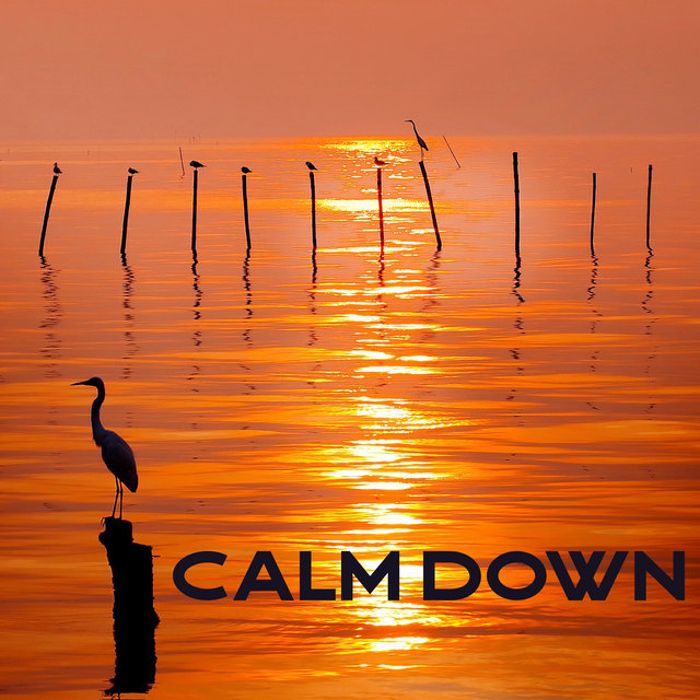 Calm Down - Relaxing Music Collection, Relaxing Nature & Ambient Sounds, Deep Rest, Calming Down, Inner Balance and Harmony