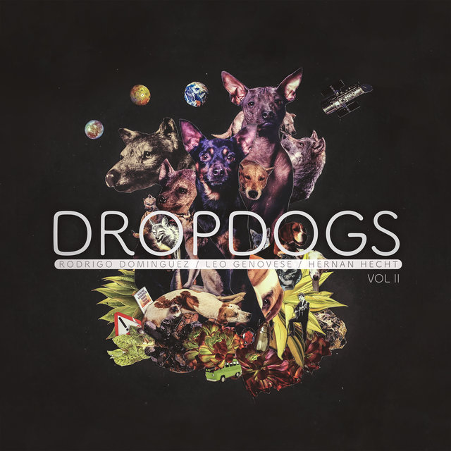 Drop Dogs, Vol. II