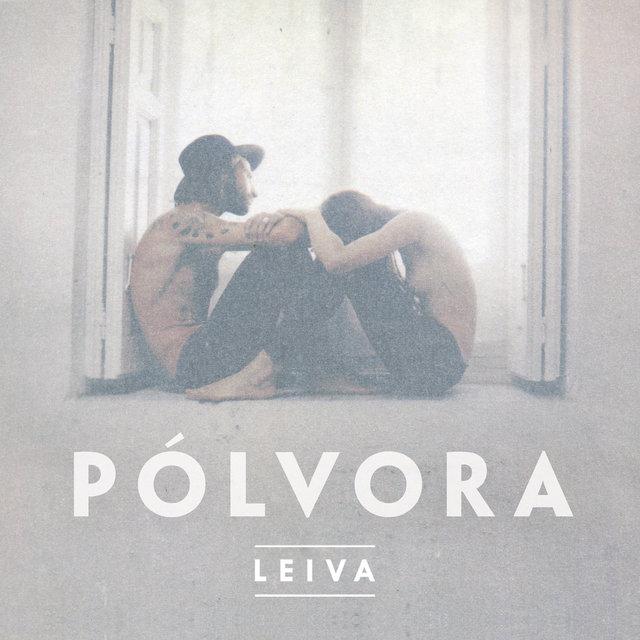 Cover art for album  by Leiva