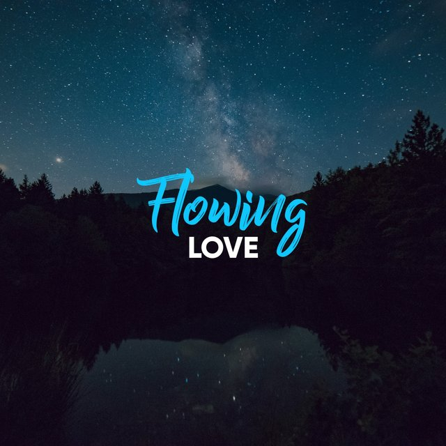 # 1 Album: Flowing Love