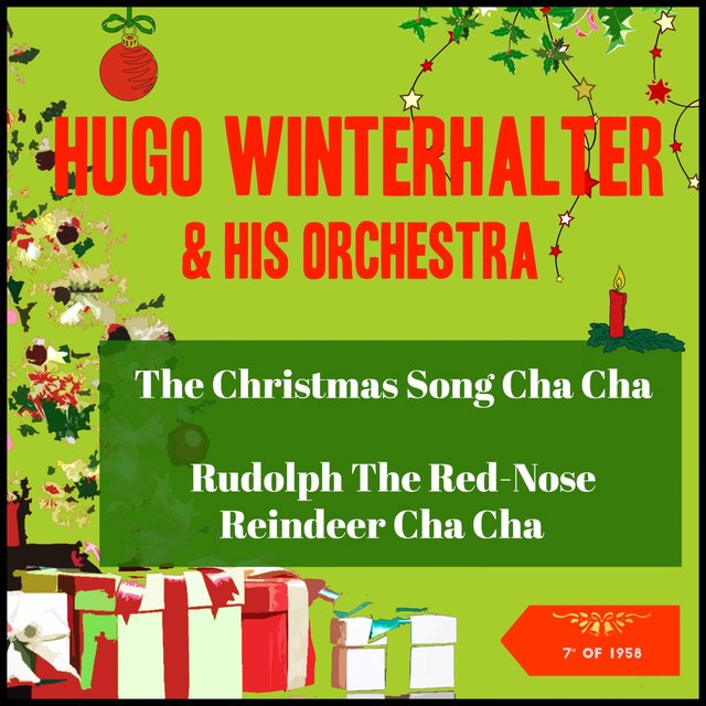 The Christmas Song Cha Cha - Rudolph the Red-Nose Reindeer Cha Cha