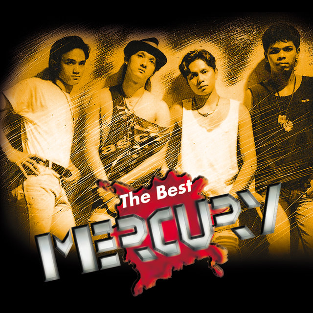 The Best Of Mercury