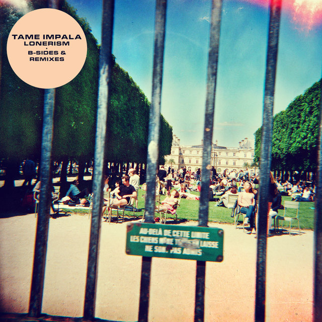 Lonerism B-Sides & Remixes