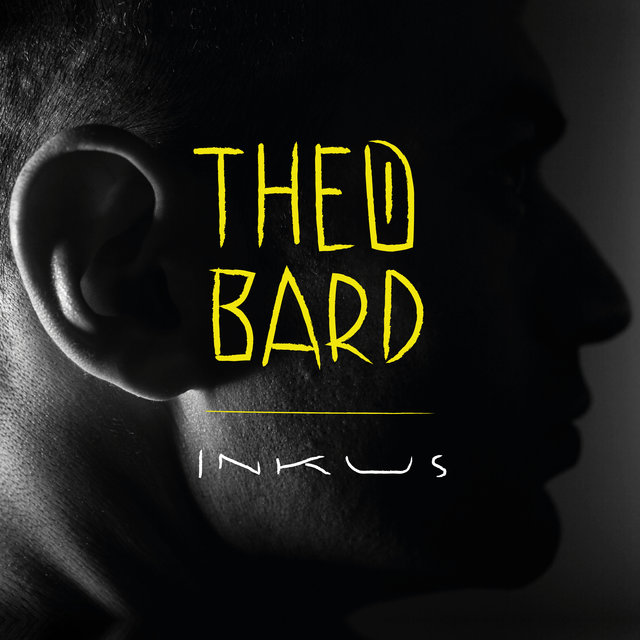 Cover art for album Inkus by Theo Bard