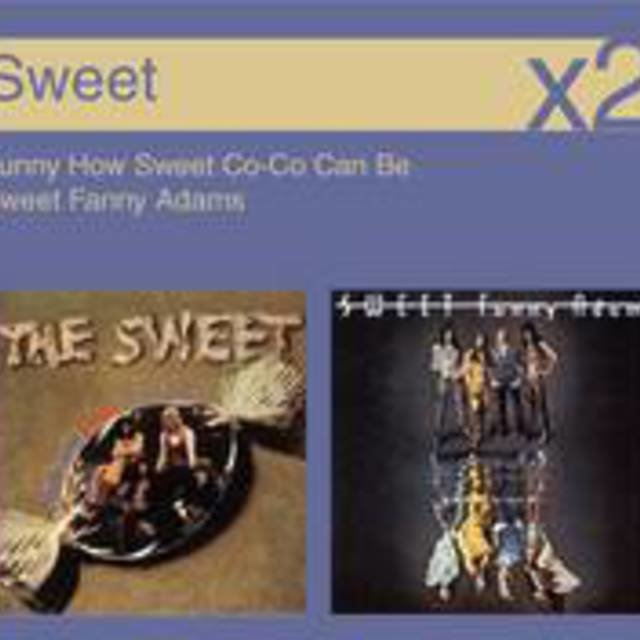 Funny How Sweet Coco Can Be / Sweet Fanny Adams
