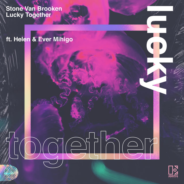 Lucky Together (feat. Helen & Ever Mihigo)