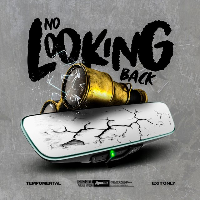 No Looking Back (feat. Exit Only)