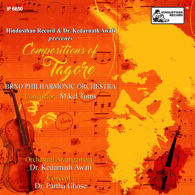 Compositions of Tagore