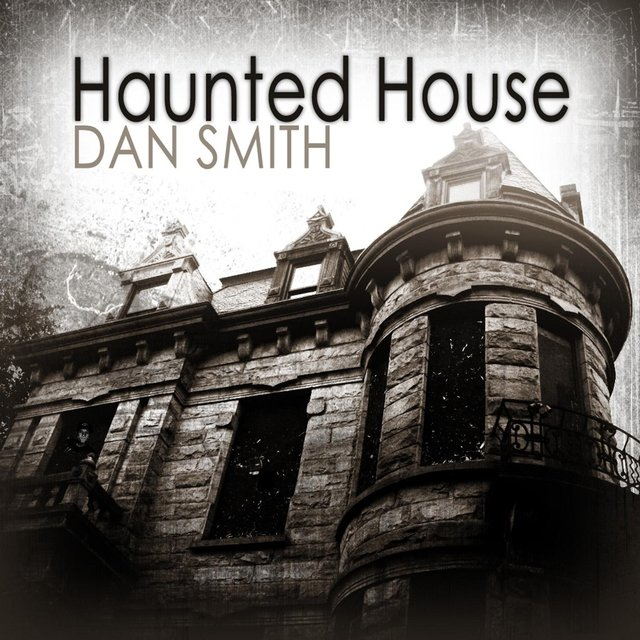 Haunted House (feat. Ben Williams)