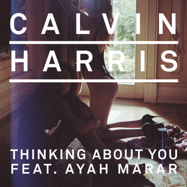 Thinking About You (Radio Edit)