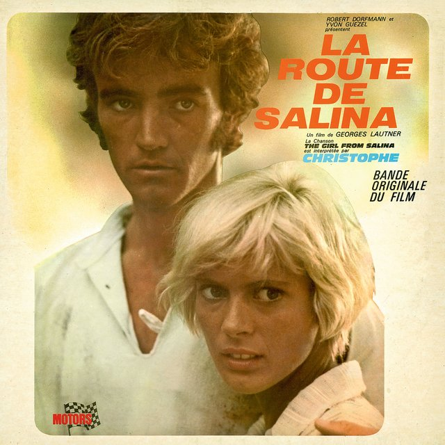 La route de Salina (Original Motion Picture Soundtrack)