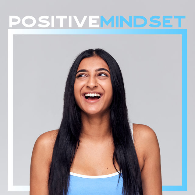 Positive Mindset – Mood Lifting Yoga Session for Postive Thinking