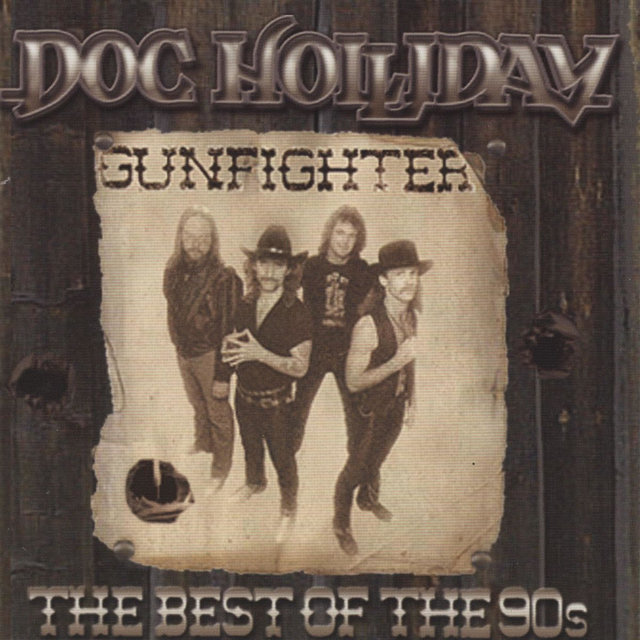Gunfighter - Best of the 90s