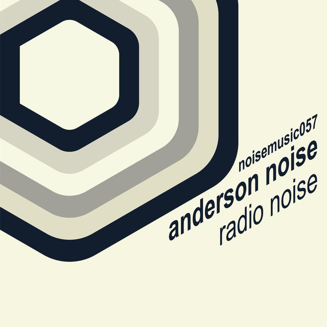 Radio Noise Remix