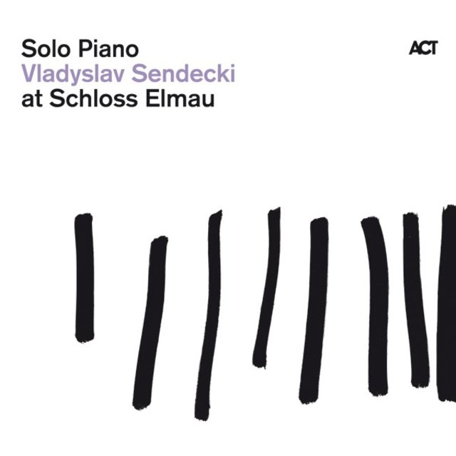 Solo Piano at Schloss Elmau (Live)