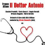 Il Dottor Antonio: Act II, Part 3