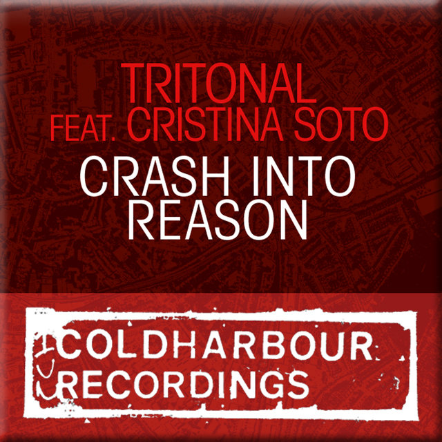 Crash into Reason (feat. Cristina Soto)