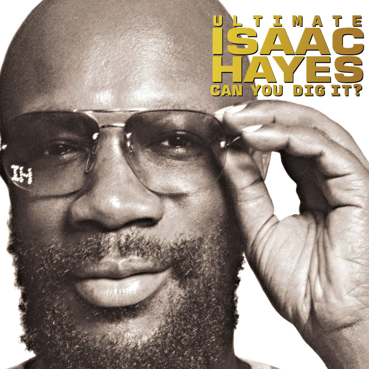 Isaac Hayes Movies And Tv Shows Good ultimate isaac hayes: can you dig it? / isaac hayes tidal