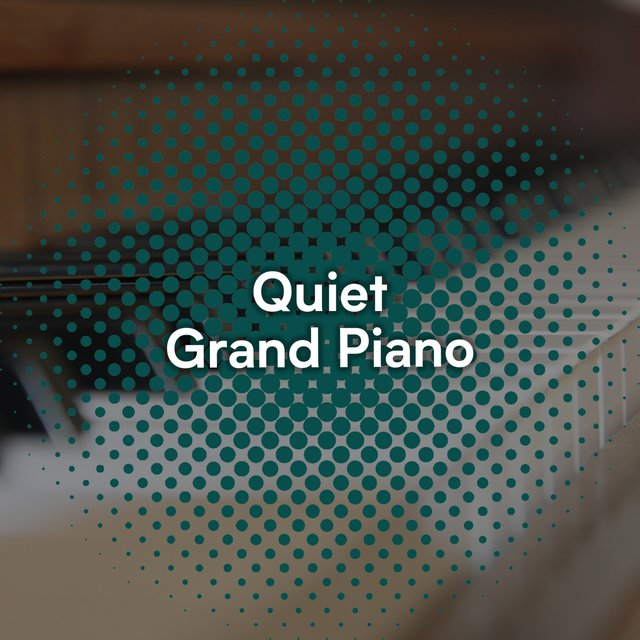 Quiet Zen Grand Piano for Self Reflection
