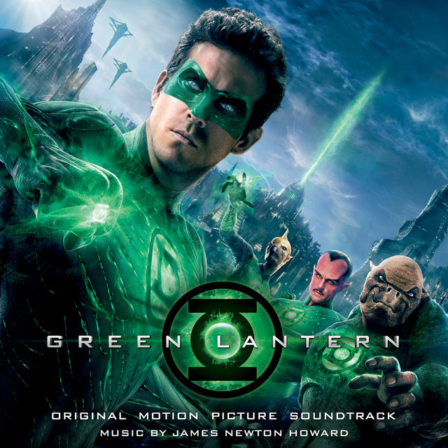 Green Lantern (Original Motion Picture Soundtrack)