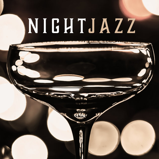Night Jazz - Relaxing Smooth Saxophone, Chilled Jazz, Relax at Home, Chill Lounge, Jazzy Romance