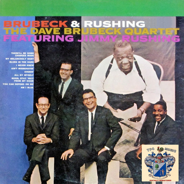 Brubeck and Rushing