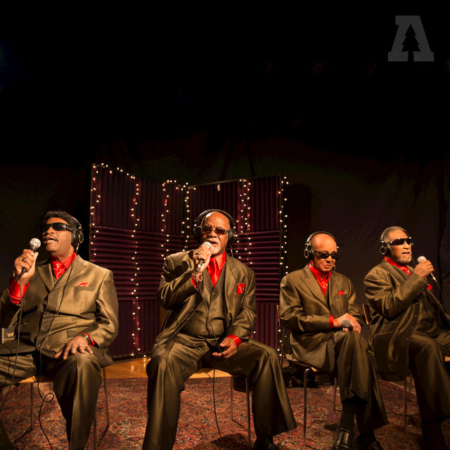 The Blind Boys of Alabama on Audiotree Live