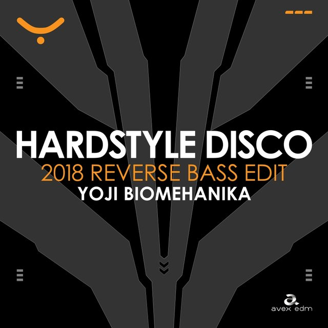 Hardstyle Disco (2018 Reverse Bass Edit)