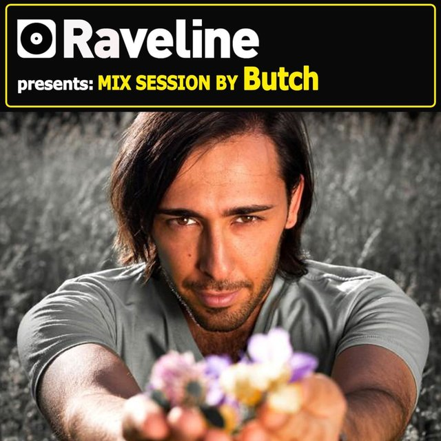 Raveline Mix Session By Butch