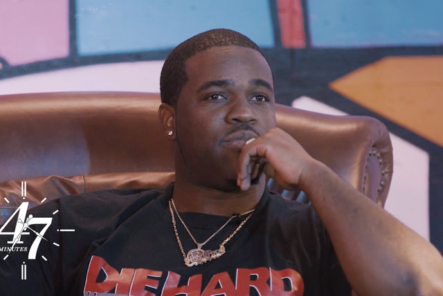 A$AP Ferg, Episode 5