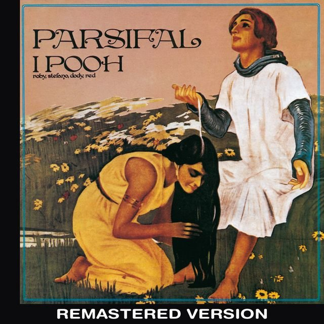 Parsifal (Remastered Version)