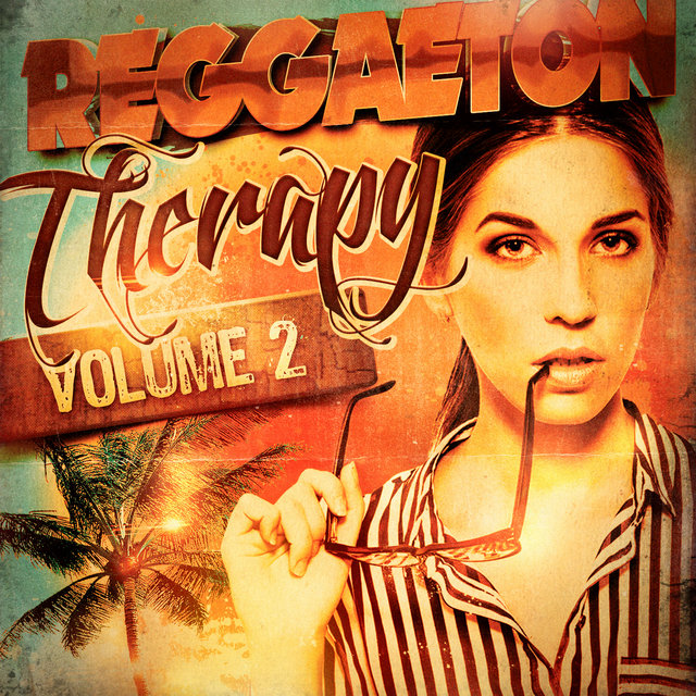 Reggaeton Therapy, Vol. 2