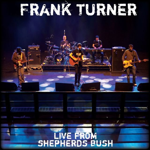 Live At Shepherd's Bush Empire